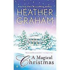 A Magical Christmas by Heather Graham (2012, Paperback)