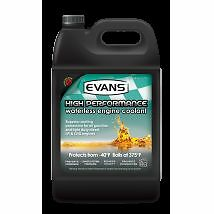 Evans Waterless High Performance Coolant, 1 Gallon Jug - (281-50001)