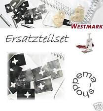 WESTMARK Kirschentkerner Kirschentsteiner Steinomat 4060 Ersatzteil Set 3 teilig