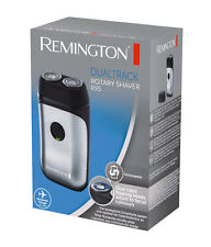 Remington R95 Men's Corded/Cordless 2-Head Travel Rotary Shaver Trimmer  *New*