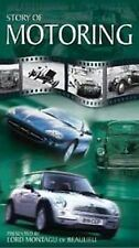 The Story Of Motoring (DVD, 2009)