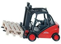 SIKU Forklift Truck die-cast toy 1:50 Scale NEW IN BOX