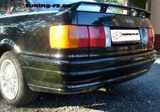 Audi 80 (B3) Heckansatz Hecklippe Lippe tuning-rs.eu