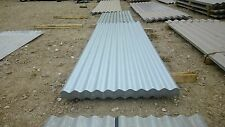 new galvanized corrugated roofing sheets 8ft x 2ft 9 inch 2ft 6 inch cover