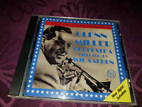 CD Glenn Miller Orchestra / Best of Glenn Miller - Album 1990