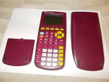 Calculatrice TI 82 stats.fr Texas Instruments Graphique lycée