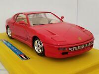1/24 FERRARI 456 GT 456GT 1992 COCHE DE METAL A ESCALA SCALE CAR DIECAST