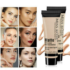 Liquid Foundation Face Concealer Nourishing Makeup Brighten Cream Base Primer