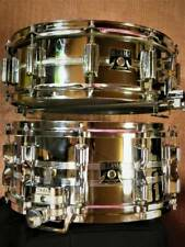 Japan Vintage TAMA / STER Double Name Snare Drum Early King Beat