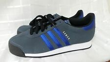 ADIDAS SAMOA MENS LACE UP CASUAL SHOES G99569   Size  10  122B