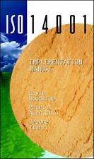 ISO 14001 IMPLEMENTATION MANUAL WOODSIDE, AURRICHIO, YTURRI