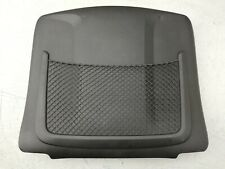 AUDI A3 8P FRONT SEAT BACK PANEL TRIM COVER 8P0881969