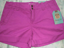 Women's Shorts by Route 66; NWT; Classic Fit; Size 4