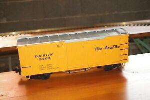 RFE] USA Trains Güterwagen US-Güterwagen D & RGW 3469 Rio Grande Spur G ohne OVP
