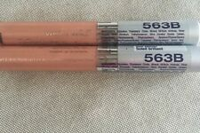 2 Wet N Wild Mega Slicks Sun Glaze Lip Gloss 563B
