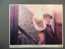 """ The Godfather part 2 "" Al Pacino Robert Deniro / 8""x10"" 12 CARD SET"