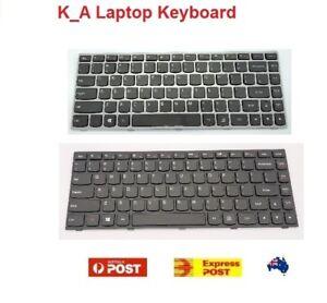 Laptop Keyboard for Lenovo Ideapad G40-30 G40-45 G40-70 G40-80 G41-35 Z40-70 B/S