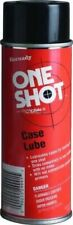 New! Hornady One Shot Spray Case Lube Non-Petroleum Dynaglide Plus 5.0 Oz 9991