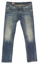 G STAR RAW jean femme ATTACC STRAIGHT USED droit 60583 4262 89 taille W 31 L 34