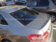 Painted Gray AMG Style Trunk Spoiler Lip For W212 E250 E350 E550 E63 Sedan 4Dr