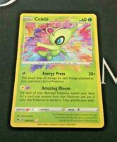 Celebi - 009/185 Vivid Voltage (Pokemon) Holo Amazing Rare