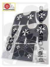 Petos Cruz de Malta/Cross of Malta pads-Playmobil Stickers/Aufkleber