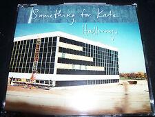 Something For Kate Hallways Australian 5 Track CD Single – Like New