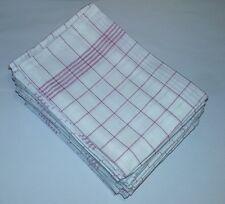 24 Stück Geschirrtücher Geschirrtuch Handtuch Putztücher Gastro Trockentuch NEU