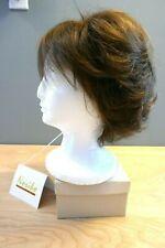 Noriko Collection Women's Wig Sandie #1648 Toasted Brown