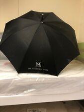 Vintage Umbrella The Mandeville Hotel