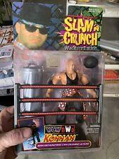 WCW WWF SLAM AND CRUNCH KONNAN NEW