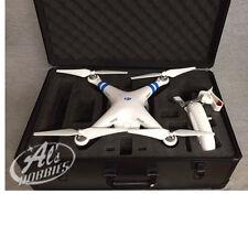 DJI Phantom 4 Professional & Professional Plus Blade QX3 Quality Black Quad Case
