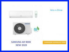 CLIMATIZZATORE CONDIZIONATORE SAMSUNG DA 9000 BTU INVERTER A++ MOD. AR35 2020