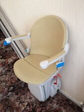Curved-Straight  Stairlift Servicing-CHESTERFIELD