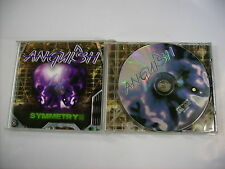 ANGUISH - SYMMETRY - CD EXCELLENT CONDITION 2002