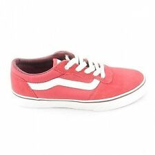 VANS Canvas Shoes for Girls
