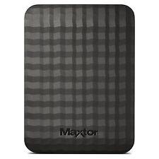 Seagate Maxtor M3 Portable External 4TB USB 3.0/2.0 Slim Hard Drive/HDD PC/MAC