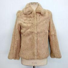 8e5fc94a95 Cappotti e giacche da donna in pelliccia taglia 42   Acquisti Online ...