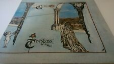 Genesis - Trespass - UK Charisma CAS 1020 Vinyl LP Gatefold Album