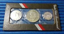 1776 - 1976 United States Bicentennial Silver Uncirculated Set