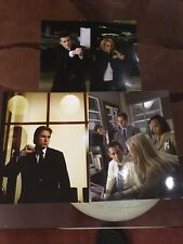 Without A Trace 8x10 Photos - Set Of Three - Freepost