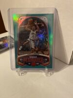 2019-20 Panini Chronicles Marquee TEAL SP #250 Kawhi Leonard Clippers