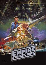 Tenyo 108 Piece Jigsaw Puzzle Star Wars Episode5 Strikes Back Empire 18.2x25.7cm
