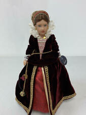 "10"" Helen Kish American Girl Isabel Doll Many Lands England"