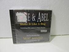 Kane & Abel Shake It Like a Dog 2000  cd8923
