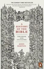 A History of the Bible The Book and Its Faiths by Dr John Barton 9780141978505