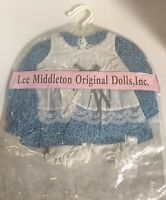 Original Lee Middleton  Doll Clothes To Fit 18 To 22Inch  Baby Dolls