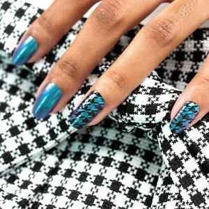 SUIT YOURSELF COLOR STREET NAIL STRIPS - Nail Polish Strips - NEW