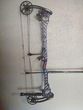 New listing mathews compound bow