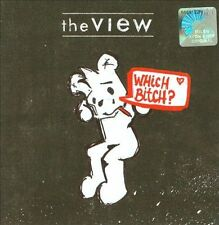 Which Bitch? The View Audio CD